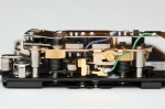 D2H shutter mechanism - left side