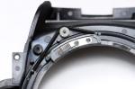 D2H aperture sensor wiper